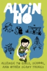 Image for Alvin Ho: Allergic to Girls, School, and Other Scary Things