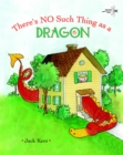 Image for There's no such thing as a dragon