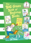 Image for The big green book of beginner books