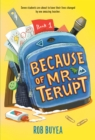 Image for Because Of Mr. Terupt