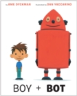Image for Boy and Bot