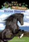 Image for Magic Tree House Fact Tracker #27 Horse Heroes