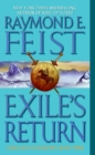 Image for Exile's Return : Conclave of Shadows: Book Three