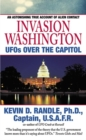 Image for Invasion Washington  : UFOs over the Capitol