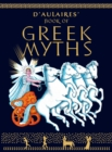 Image for D'Aulaires Book of Greek Myths