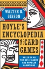 Image for Hoyle's Modern Encyclopedia of Card Games : Rules of All the Basic Games and Popular Variations