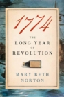 Image for 1774  : the long year of Revolution