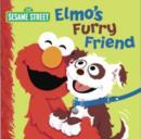 Image for Elmo's furry friend