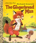 Image for Richard Scarry's The gingerbread man