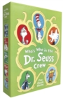 Image for Who's Who in the Dr. Seuss Crew Boxed Set