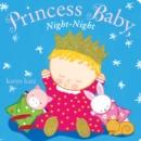 Image for Princess Baby, night-night