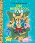 Image for Richard Scarry's best bunny book ever!