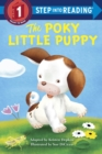 Image for The poky little puppy