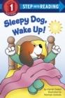 Image for Sleepy dog, wake up!