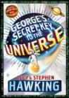 Image for George's secret key to the universe