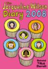 Image for Jacqueline Wilson Diary 2008