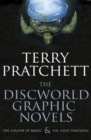 Image for The Discworld graphic novels