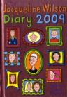 Image for Jacqueline Wilson Diary 2009