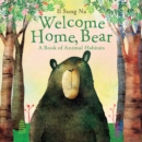 Image for Welcome home, Bear  : a book of animal habitats