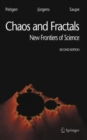 Image for Chaos and fractals  : new frontiers of science