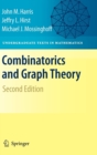 Image for Combinatorics and graph theory