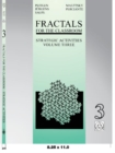 Image for Fractals for the Classroom: Strategic Activities Volume Three