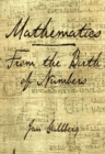 Image for Mathematics : From the Birth of Numbers