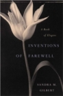 Image for Inventions of Farewell: a Book of Elegies