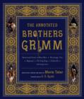 Image for The Annotated Brothers Grimm