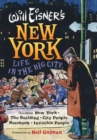 Image for Will Eisner's New York  : life in the big city