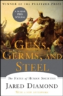 Image for Guns Germs and Steel : The Fates of Human Societies