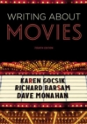 Image for Writing About Movies