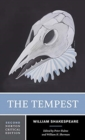 Image for The tempest  : an authoritative text, sources and contexts, criticism, rewritings and appropriations