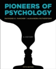 Image for Pioneers of psychology  : a history