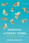 Image for Essential Literary Terms - A Brief Norton Guide with Exercises