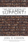Image for How many people can the Earth support?