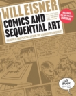 Image for Comics and sequential art  : principles and practices from the legendary cartoonist