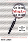 Image for Telling lies  : clues to deceit in the marketplace, politics, and marriage