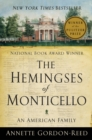 Image for The Hemingses of Monticello  : an American family