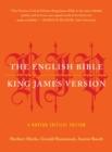 Image for The English Bible  : King James version