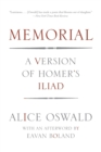 Image for Memorial  : a version of Homer's Iliad