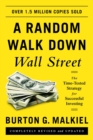 Image for A random walk down Wall Street  : the time-tested strategy for successful investing