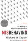 Image for Misbehaving  : the making of behavioral economics
