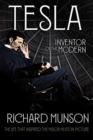 Image for Tesla : Inventor of the Modern