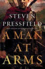 Image for A man at arms  : a novel