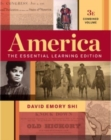 Image for America  : the essential learning edition: Combined volume