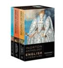 Image for The Norton anthology of English literaturePackage 1