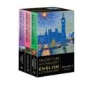 Image for The Norton anthology of English literaturePackage 2
