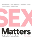 Image for Sex matters  : the sexuality and society reader