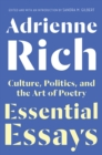 Image for Essential essays  : culture, politics, and the art of poetry